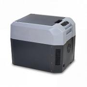 Автохолодильник компрессорный  Colku DC25-T